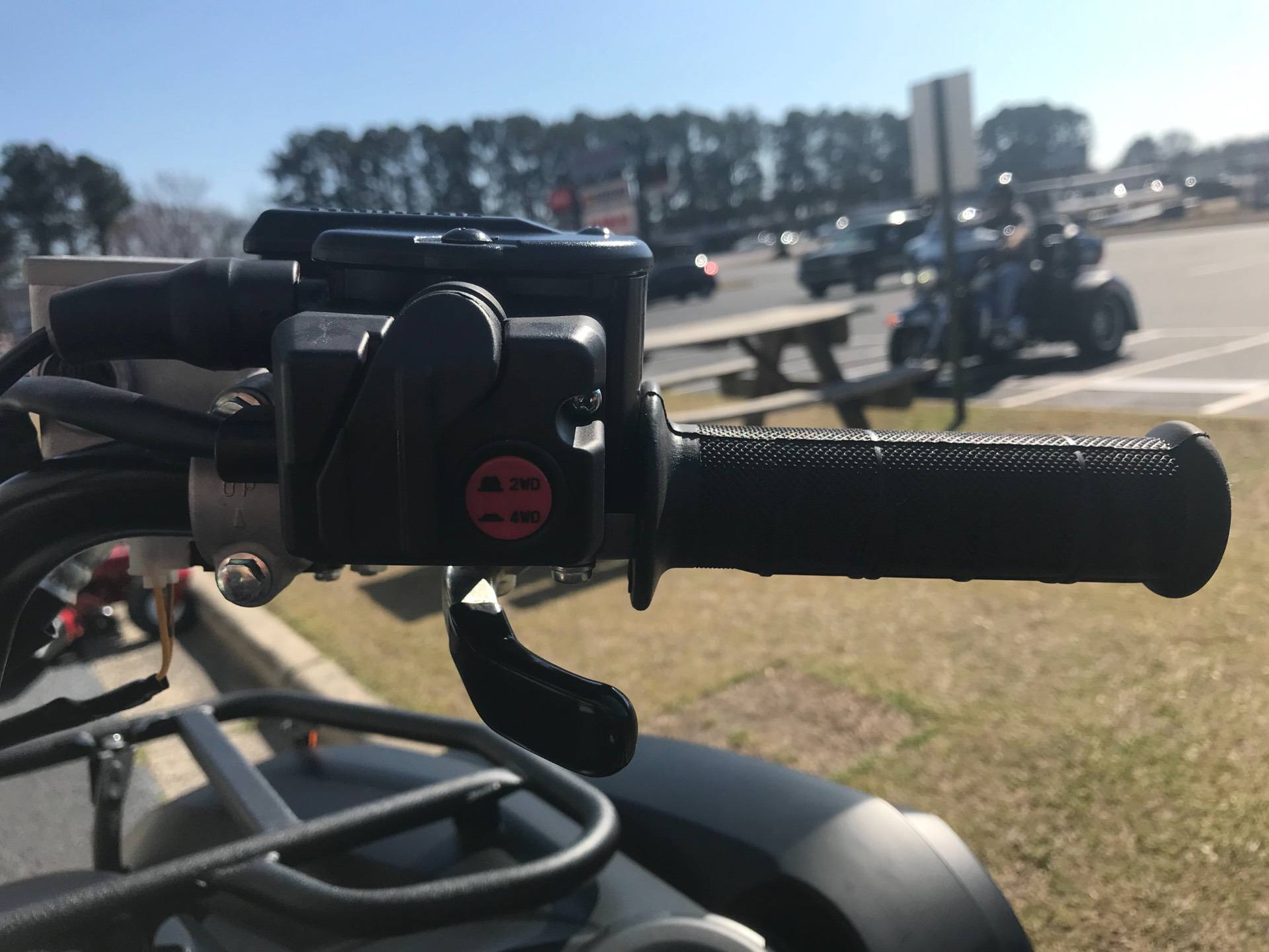 2019 Yamaha Grizzly EPS SE in Greenville, North Carolina - Photo 23