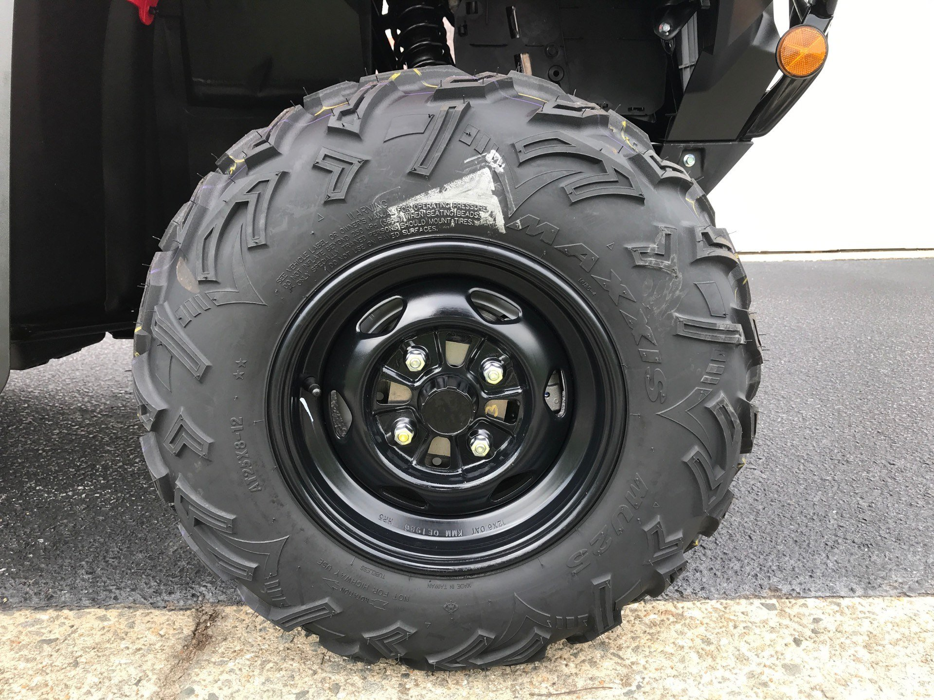 2021 Honda FourTrax Foreman Rubicon 4x4 Automatic DCT in Greenville, North Carolina - Photo 11