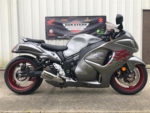 2019 Suzuki Hayabusa in Greenville, North Carolina - Photo 13