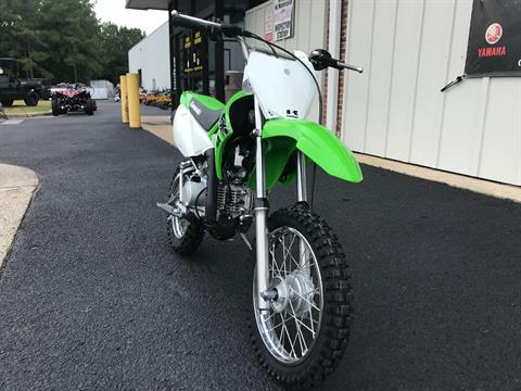 2019 Kawasaki KLX 110L in Greenville, North Carolina - Photo 3