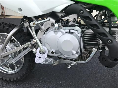 2019 Kawasaki KLX 110L in Greenville, North Carolina - Photo 14