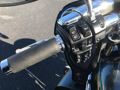 2021 Kawasaki Vulcan 1700 Voyager ABS in Greenville, North Carolina - Photo 17