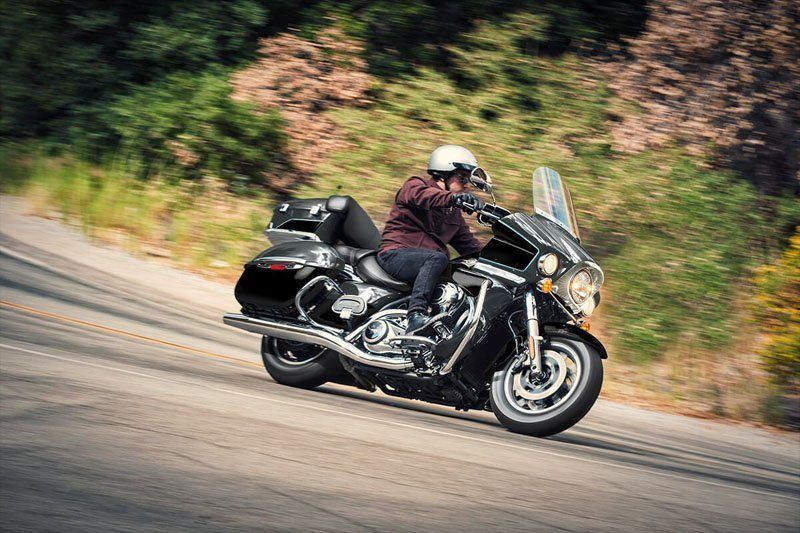 2021 Kawasaki Vulcan 1700 Voyager ABS in Greenville, North Carolina - Photo 21