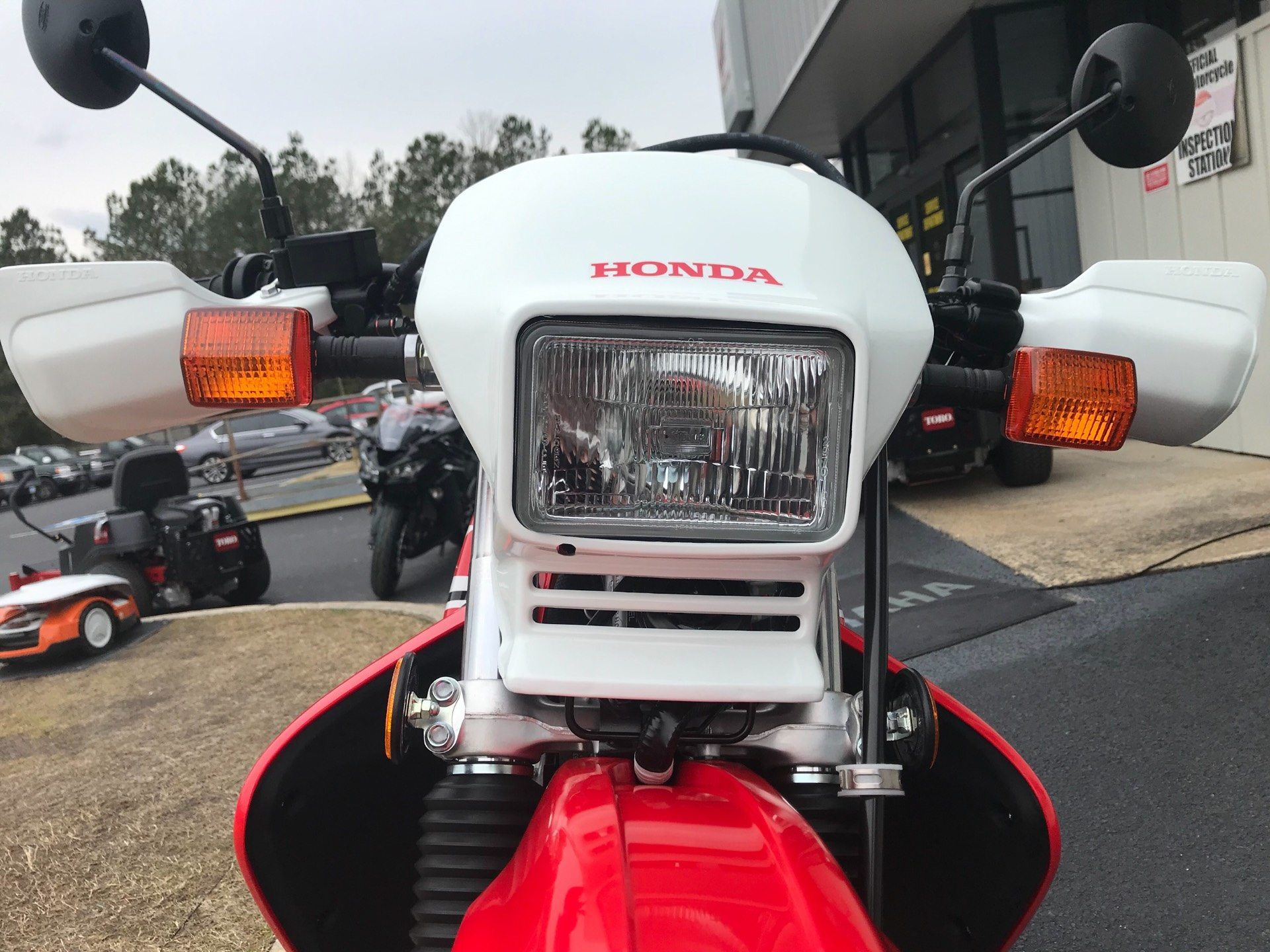 2019 Honda XR650L in Greenville, North Carolina - Photo 13