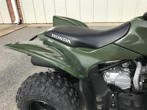 2019 Honda TRX90X in Greenville, North Carolina - Photo 14
