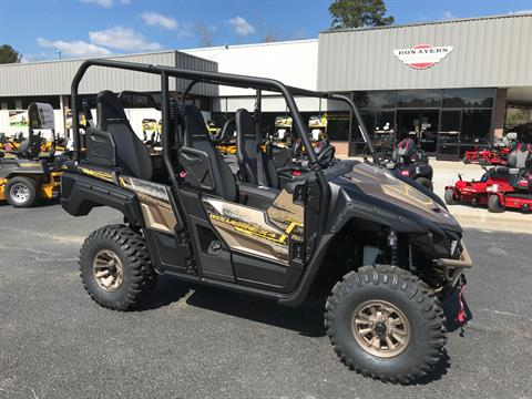 2020 Yamaha Wolverine X4 XT-R 850 in Greenville, North Carolina - Photo 2