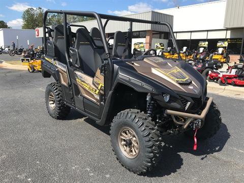 2020 Yamaha Wolverine X4 XT-R 850 in Greenville, North Carolina - Photo 3