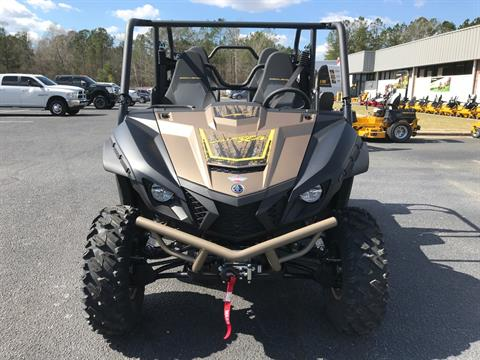 2020 Yamaha Wolverine X4 XT-R 850 in Greenville, North Carolina - Photo 4