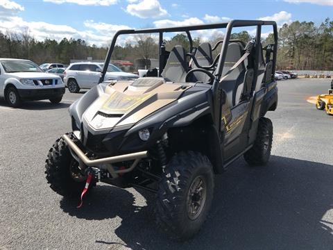 2020 Yamaha Wolverine X4 XT-R 850 in Greenville, North Carolina - Photo 5