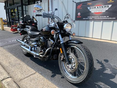 2005 Yamaha V Star® Classic in Greenville, North Carolina - Photo 3