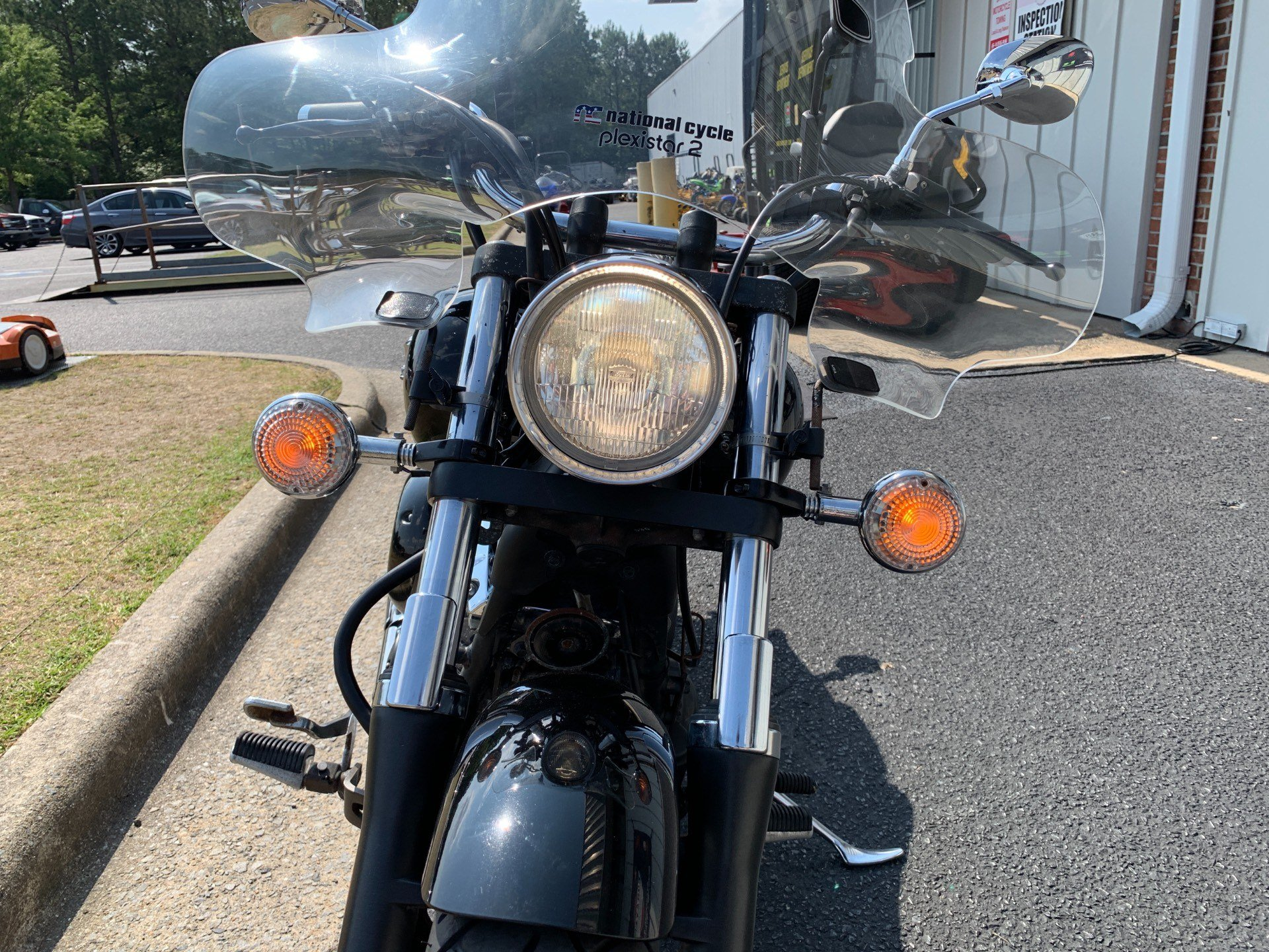 2005 Yamaha V Star® Classic in Greenville, North Carolina - Photo 11