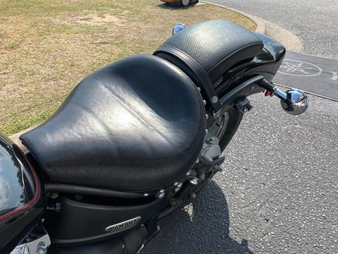 2005 Yamaha V Star® Classic in Greenville, North Carolina - Photo 18