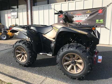 2020 Yamaha Grizzly EPS XT-R in Greenville, North Carolina - Photo 2