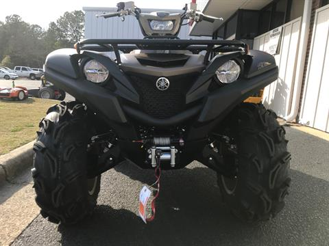 2020 Yamaha Grizzly EPS XT-R in Greenville, North Carolina - Photo 4