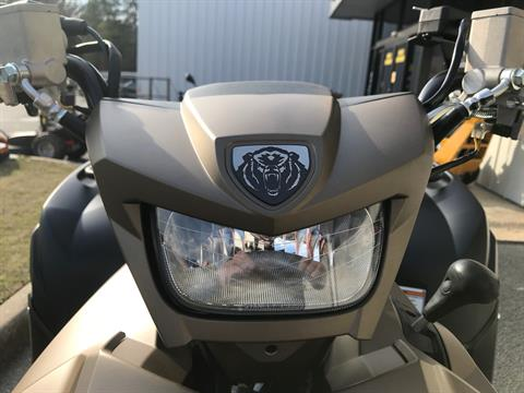 2020 Yamaha Grizzly EPS XT-R in Greenville, North Carolina - Photo 16