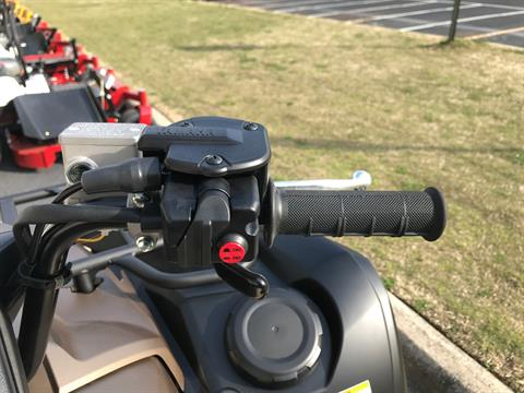 2020 Yamaha Grizzly EPS XT-R in Greenville, North Carolina - Photo 20