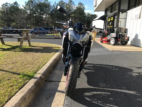 2019 Kawasaki Z900 in Greenville, North Carolina - Photo 4