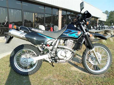 2017 Suzuki DR650S in Greenville, North Carolina