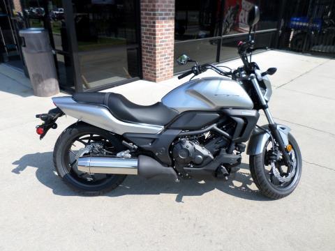2015 Honda CTX®700N DCT ABS in Greenville, North Carolina