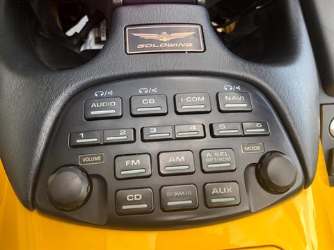 2010 Honda Gold Wing® Audio Comfort Navi XM in Greenville, North Carolina - Photo 23
