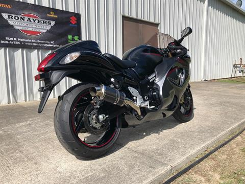 2016 Suzuki Hayabusa in Greenville, North Carolina - Photo 11