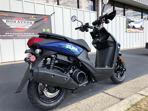2020 Yamaha Zuma 125 in Greenville, North Carolina - Photo 11
