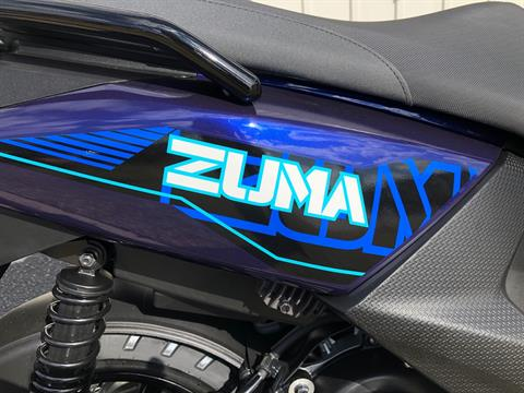 2020 Yamaha Zuma 125 in Greenville, North Carolina - Photo 15