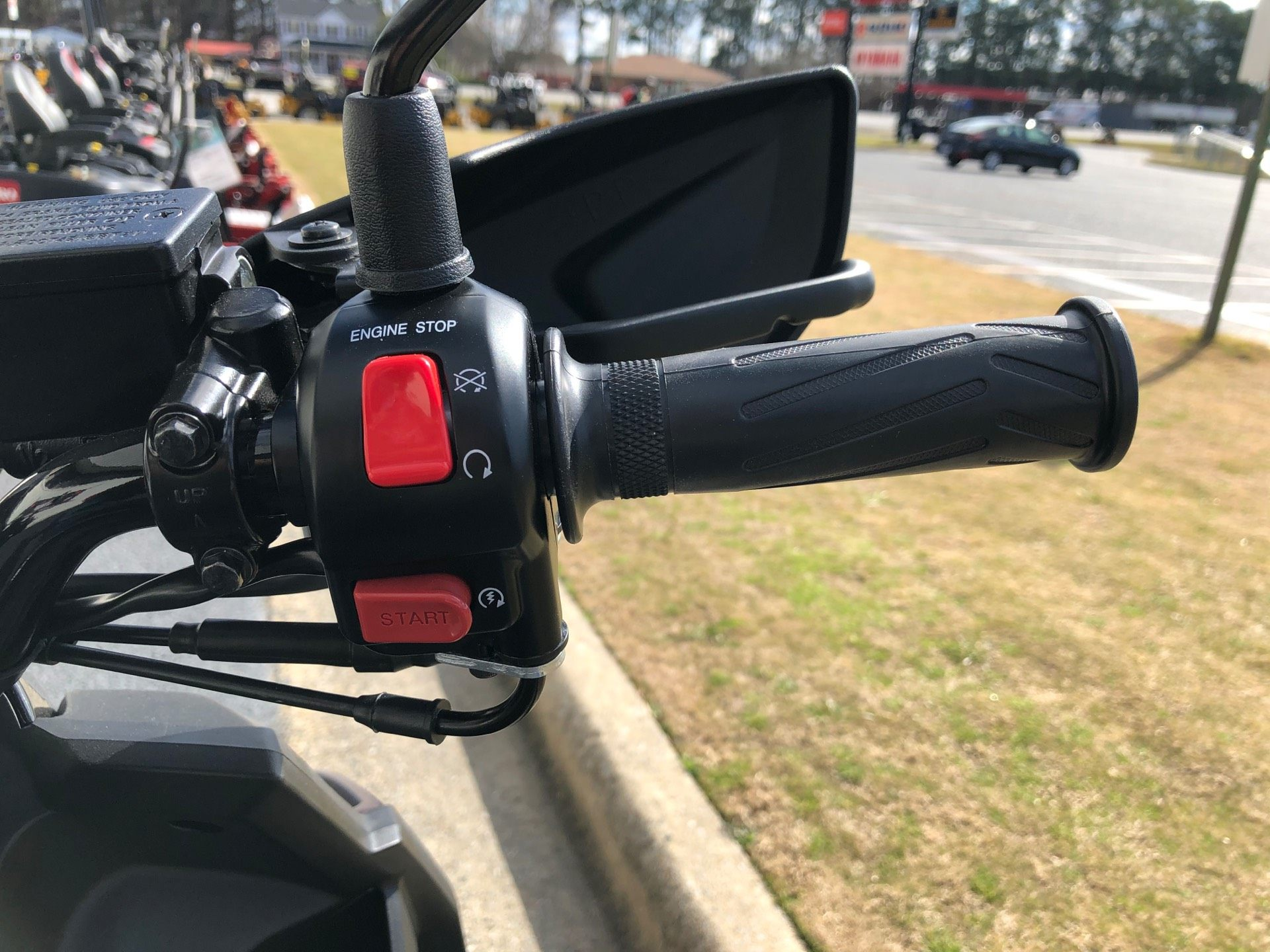 2020 Yamaha Zuma 125 in Greenville, North Carolina - Photo 22