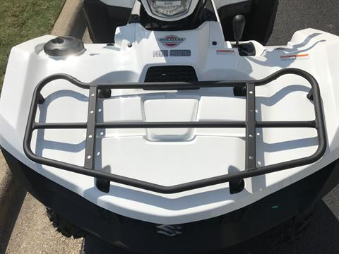 2020 Suzuki KingQuad 750AXi Power Steering in Greenville, North Carolina - Photo 18