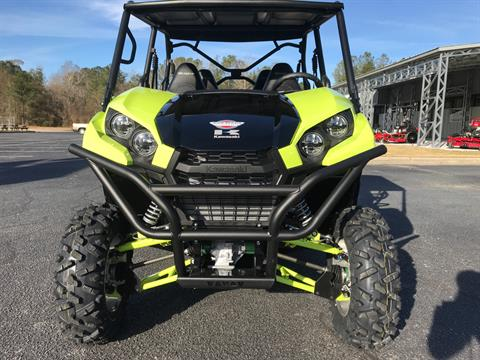 2021 Kawasaki Teryx4 LE in Greenville, North Carolina - Photo 3