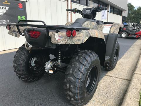 2019 Honda FourTrax Foreman 4x4 ES EPS in Greenville, North Carolina - Photo 11