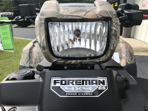2019 Honda FourTrax Foreman 4x4 ES EPS in Greenville, North Carolina - Photo 14