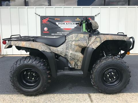 2019 Honda FourTrax Foreman 4x4 ES EPS in Greenville, North Carolina - Photo 23