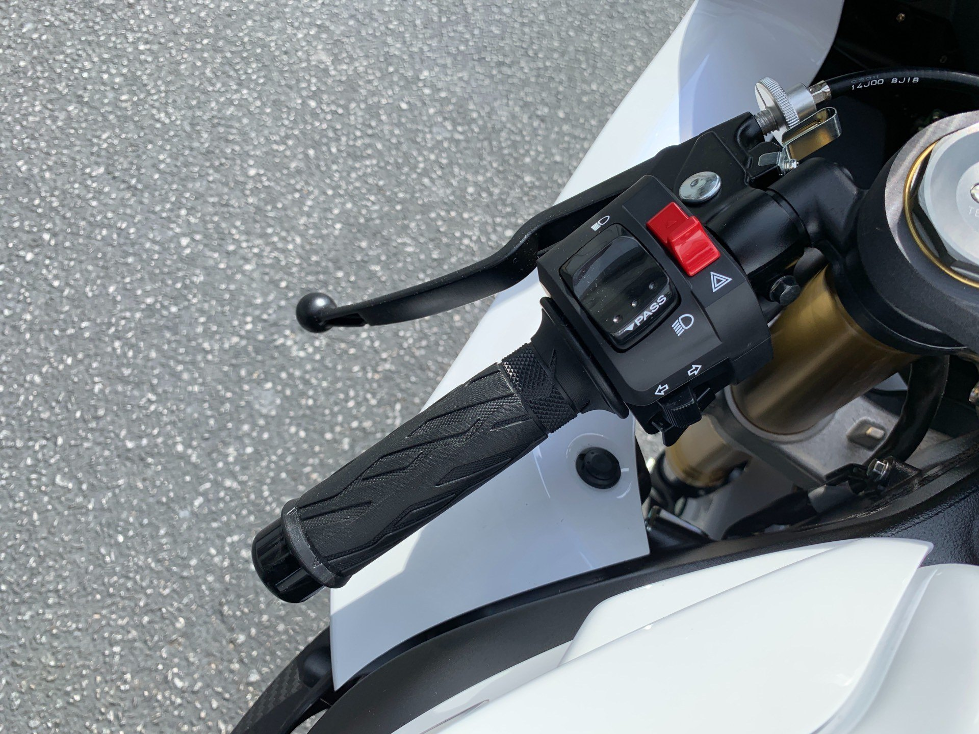 2019 Suzuki GSX-R750 in Greenville, North Carolina - Photo 13