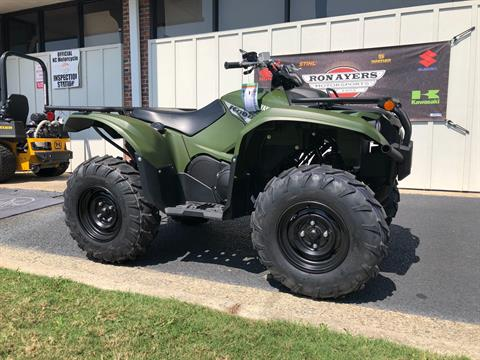 2020 Yamaha Kodiak 700 in Greenville, North Carolina - Photo 2