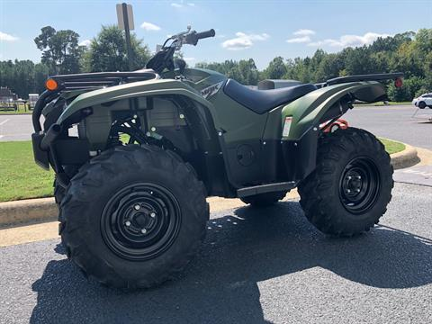 2020 Yamaha Kodiak 700 in Greenville, North Carolina - Photo 6