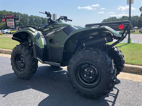 2020 Yamaha Kodiak 700 in Greenville, North Carolina - Photo 8