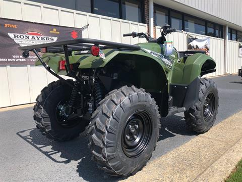 2020 Yamaha Kodiak 700 in Greenville, North Carolina - Photo 11