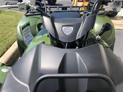 2020 Yamaha Kodiak 700 in Greenville, North Carolina - Photo 13
