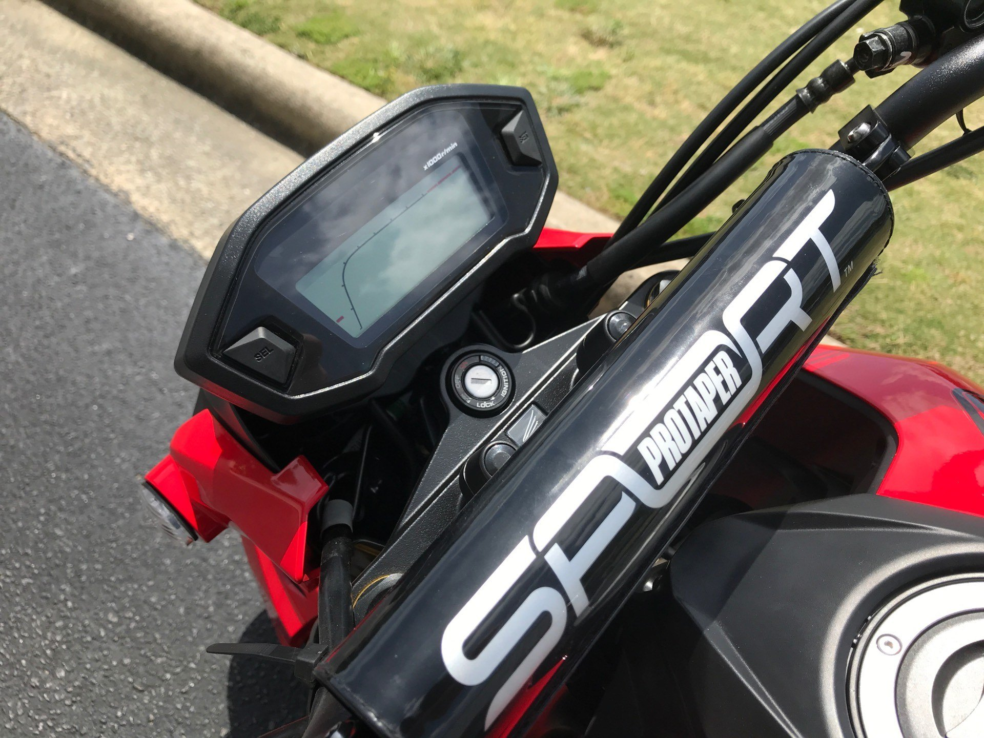 2020 Honda Grom in Greenville, North Carolina - Photo 17