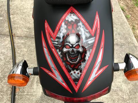 2012 Honda Fury™ in Greenville, North Carolina
