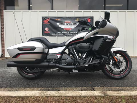 2018 Yamaha Star Eluder in Greenville, North Carolina - Photo 1