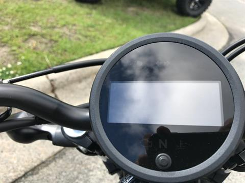 2018 Honda Rebel 300 in Greenville, North Carolina - Photo 17