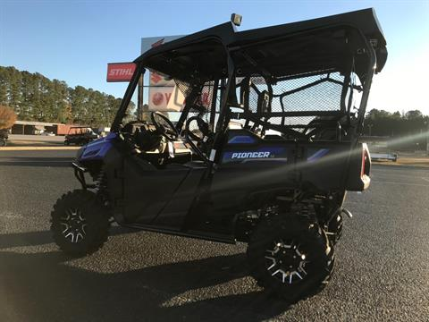 2019 Honda Pioneer 700-4 Deluxe in Greenville, North Carolina - Photo 7