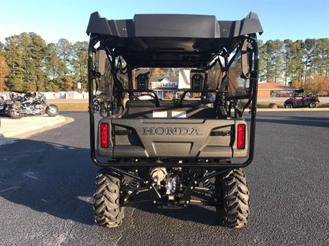 2019 Honda Pioneer 700-4 Deluxe in Greenville, North Carolina - Photo 9