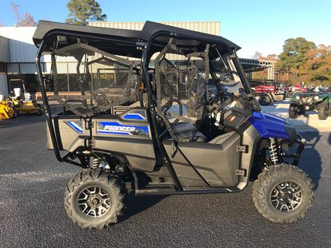 2019 Honda Pioneer 700-4 Deluxe in Greenville, North Carolina - Photo 23