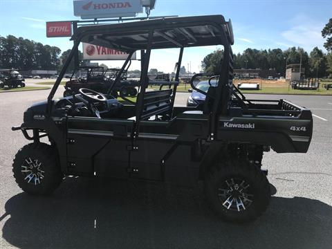 2019 Kawasaki Mule PRO-FXT EPS LE in Greenville, North Carolina - Photo 9