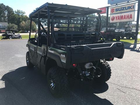 2019 Kawasaki Mule PRO-FXT EPS LE in Greenville, North Carolina - Photo 11