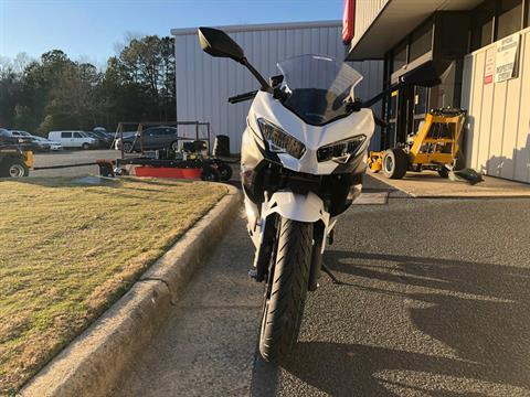 2020 Kawasaki Ninja 400 in Greenville, North Carolina - Photo 4