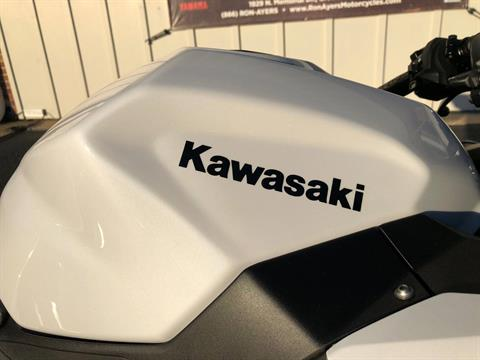2020 Kawasaki Ninja 400 in Greenville, North Carolina - Photo 14